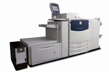 印刷と遜色ないカラーコピー